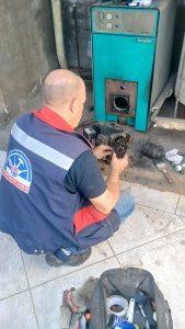 Reparación calderas de gas Zaragoza